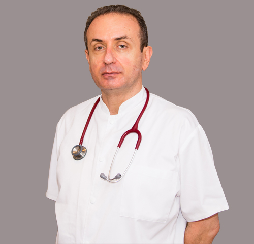 Cardiologie. Poza 141