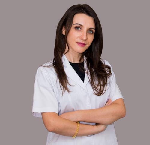 Dr. Elena Lechea. Poza 122