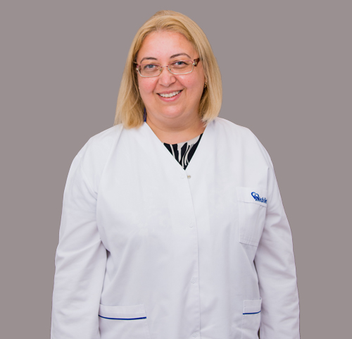 Dr. Gabriela Vulpe. Poza 130