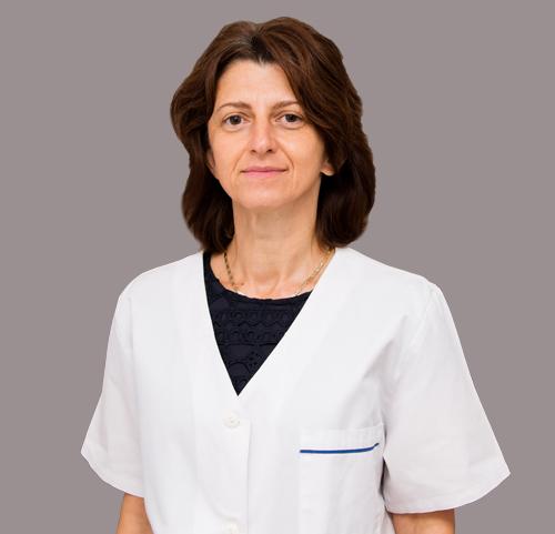 Dr. Adriana Georgeta Teiusanu. Poza 167