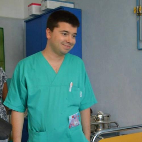Dr. Morariu Ciprian. Poza 22