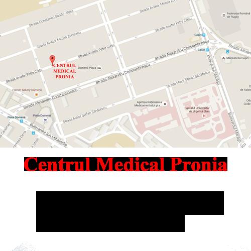 Centrul Medical Pronia. Poza 61
