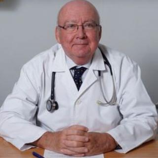 Prof.Univ.Dr. Ion Bruckner. Poza 114
