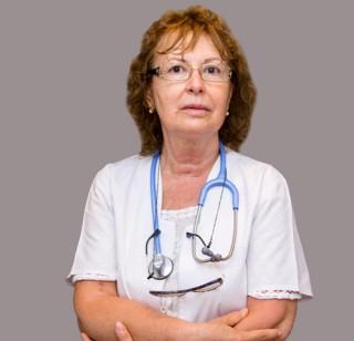 Dr. Roxana Coralia Popescu. Poza 124